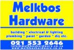 Melkbos Hardware
